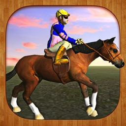 Horse Racing Thrill