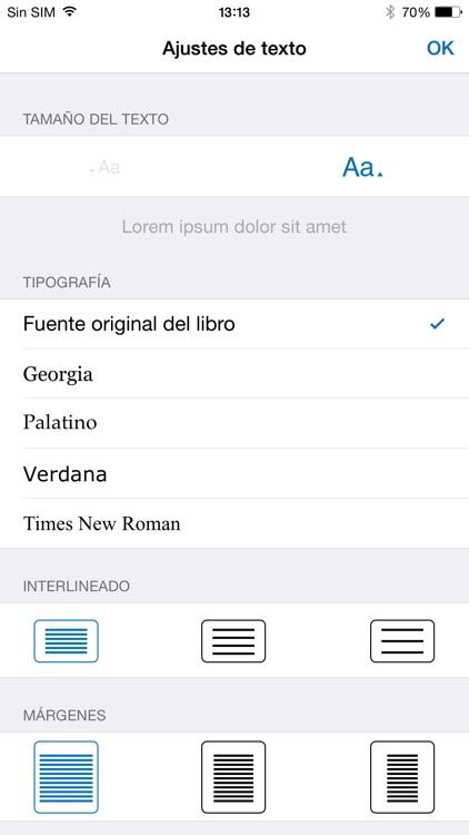 Nubico: eBooks y revistas sin límites screenshot-3