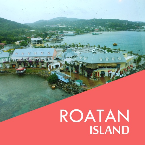 Roatan Island Offline Travel Guide