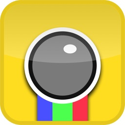 InstaLiveFX - awesome live camera filter & photo effect