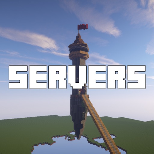 Servers Live - for Minecraft