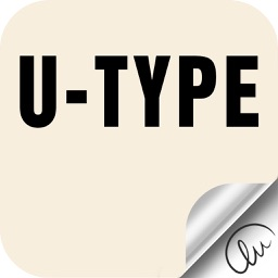 U-Type - Type words with your brain