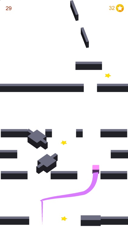 Cube Move: The Great Escape - Free Arcade Game screenshot-3