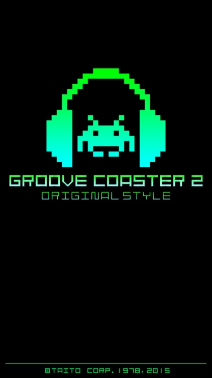 Groove Coaster 2 Original Style screenshot-0