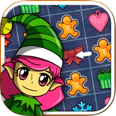 Activities of Elf's christmas candies smash – Educational game for kids from 5 years old