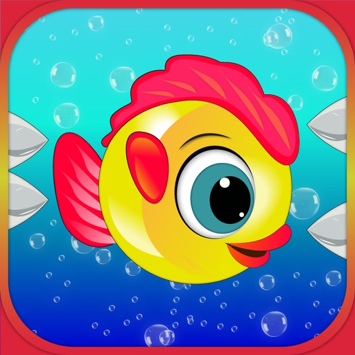Save The Bubble Fish