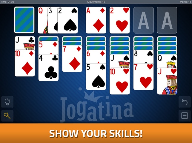how to download solitaire on ipad