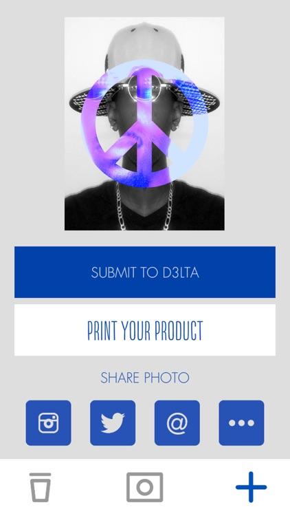 D3LTA - Digital art app screenshot-3