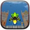 喷射船拉什生存令人惊叹的3D游戏