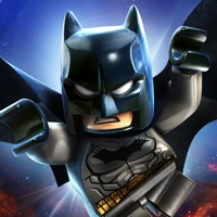 Codes for LEGO® Batman: Beyond Gotham Hack
