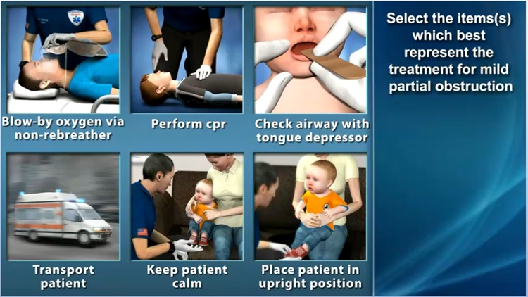 Medrills: Pediatric Airway screenshot-4