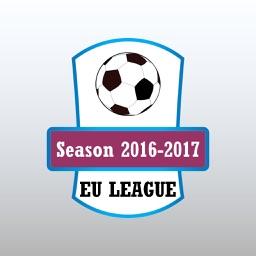 EUROPA Football 2016-2017