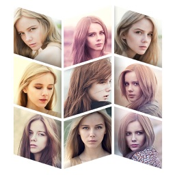 Collage Maker Photo Grid Poster Collage Video Edit