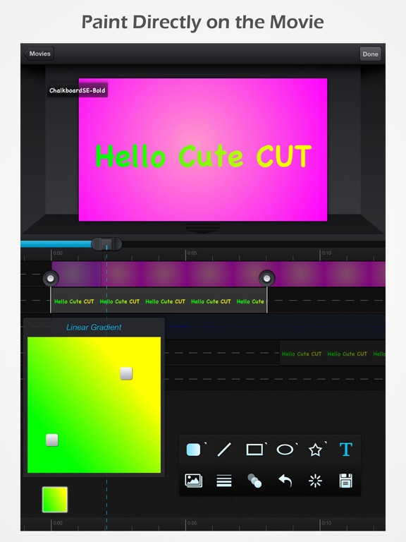 cute cut pro ipa cracked for ios free download