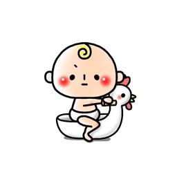 Happy Baby!
