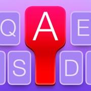 Color Keyboard Maker Free - Custom Themes & Emoji