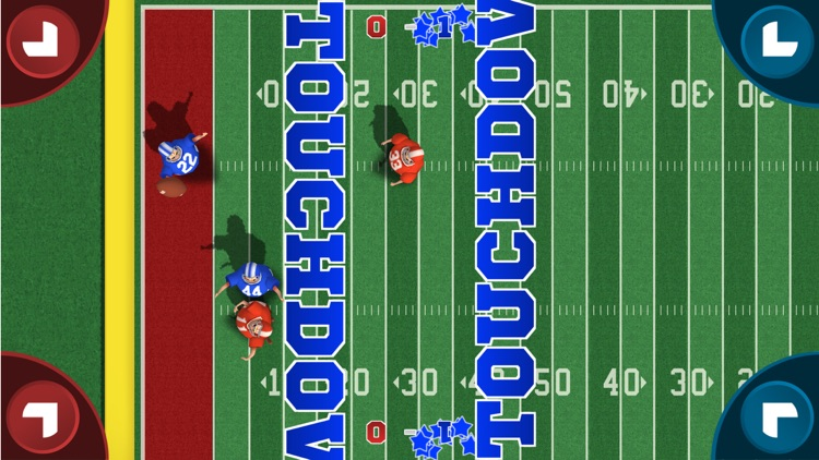 Football Sumos - Multiplayer Party Game! screenshot-4