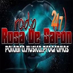 Radio Rosa De Saron