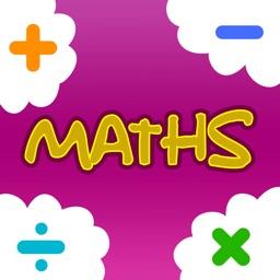 maths, age 5-11 Free