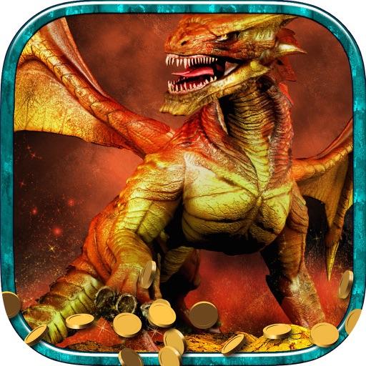 League Of Dragons - Slotomania