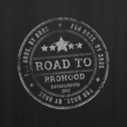 Road to BroHood