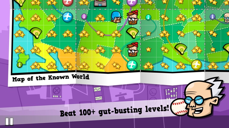 Baseball Riot screenshot-3