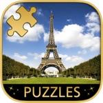 Architectuur - Puzzelspel