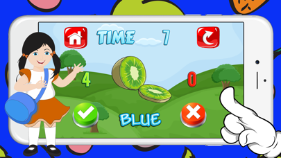 Games Puzzles Word Fruits Connect Picture Matching screenshot four