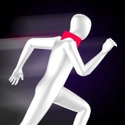 Crooked Path: Infinity Run
