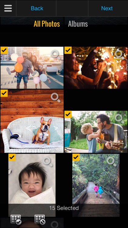 KODAK Kiosk Connect - Print your photos in-store screenshot-4