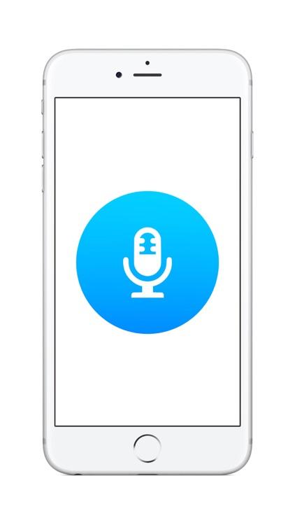Speak and Translate screenshot-3
