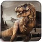 Dinosaur Hunter : Jurassic Safari 3D icon