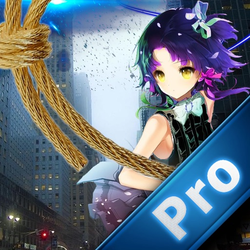 Barbara Style Rope PRO - A City In Fly Jump Bones Broken