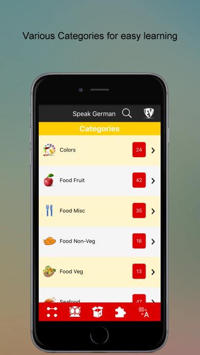 Speak German Language