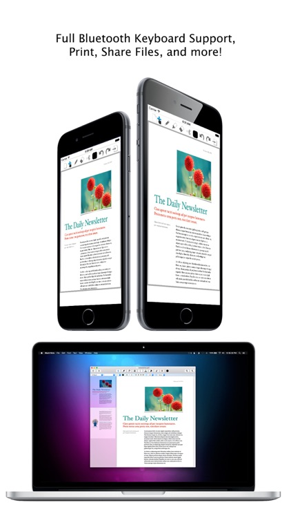 PDF Edit Express - Edit PDFs screenshot-4