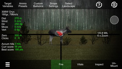 Screenshot for Hunting Simulator in United States App Store