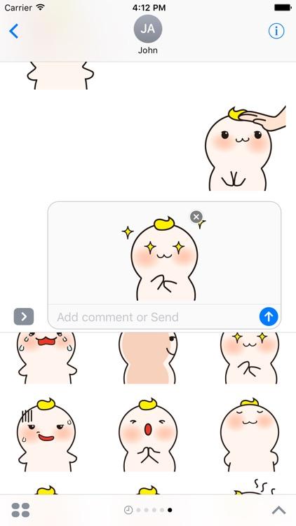 Lala - Let's Emoji! screenshot-4
