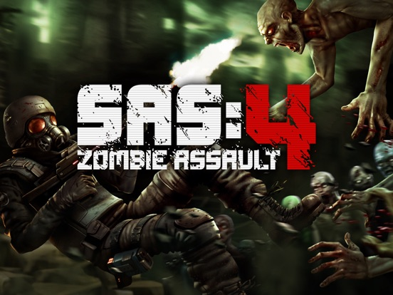 SAS: Zombie Assault 4-ipad-3
