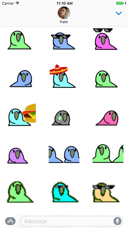 Party Parrot Plus screenshot-2