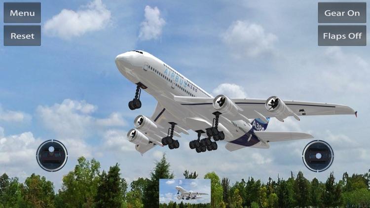 Absolute RC Plane Sim screenshot-3
