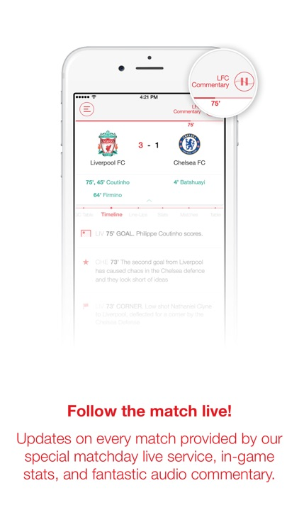 LFC Official App screenshot-2