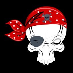 PIRATe Stickers for iMessage