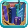 欢乐摩天大楼-全民经营养成盖房子游戏