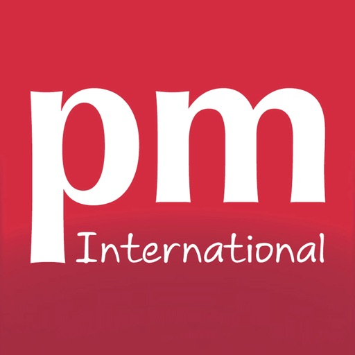 Permaculture International icon