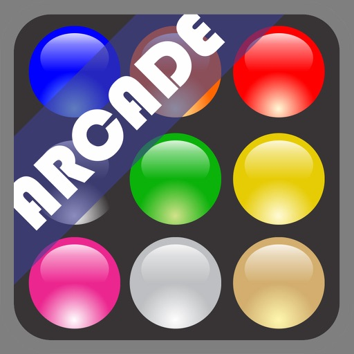 Tap n Pop Arcade: Group Remove