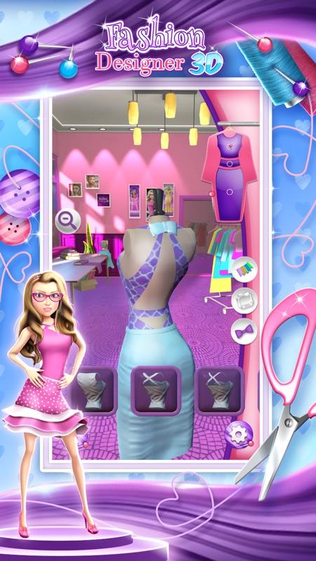 Fashion Designer Dress Up Games For Stylish Girls Online Game Hack And Cheat Gehack Com
