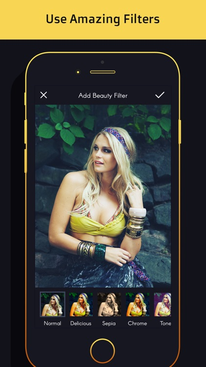 Video editor-slow motion,slideshow,add music video screenshot-3