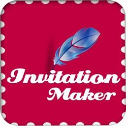 Invitation Maker
