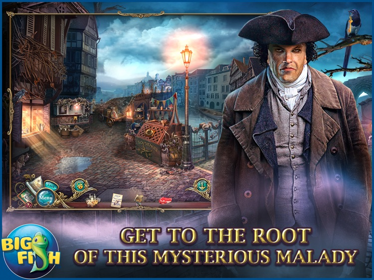 European Mystery: Flowers of Death HD (Full)