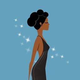Tiana Glitter Edition